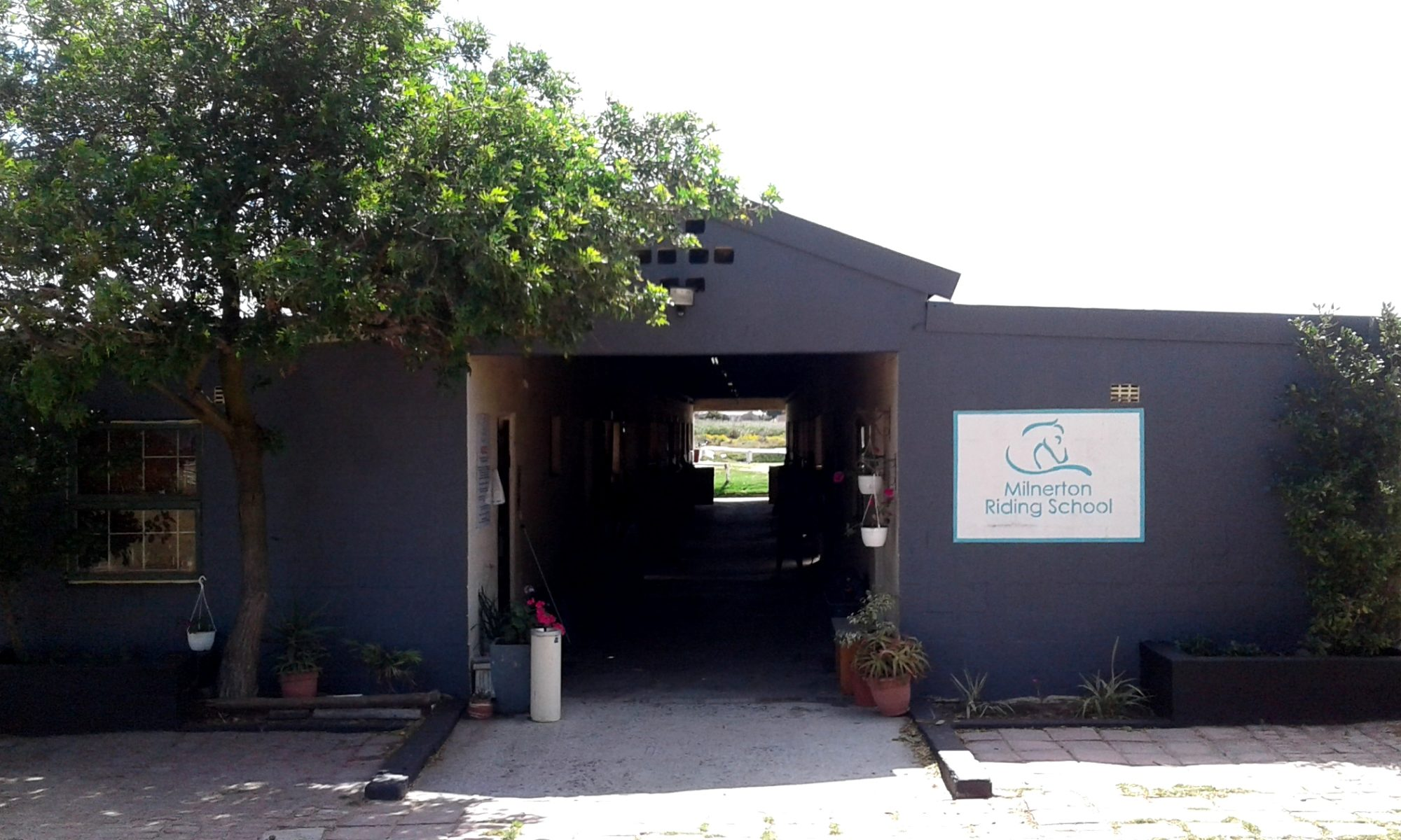 Milnerton Riding School